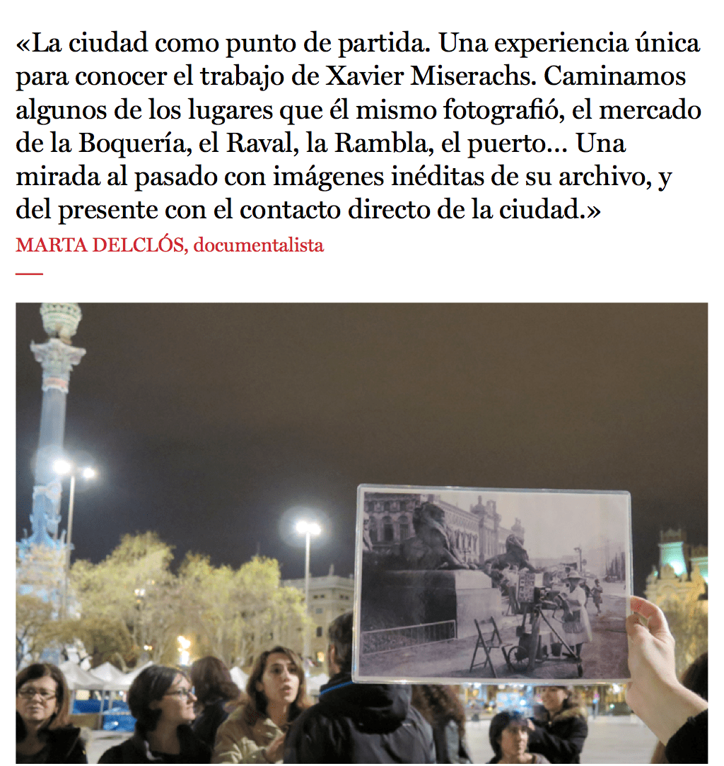 Xavier_Miserachs_Rutadeautor_fotografos_Barcelona