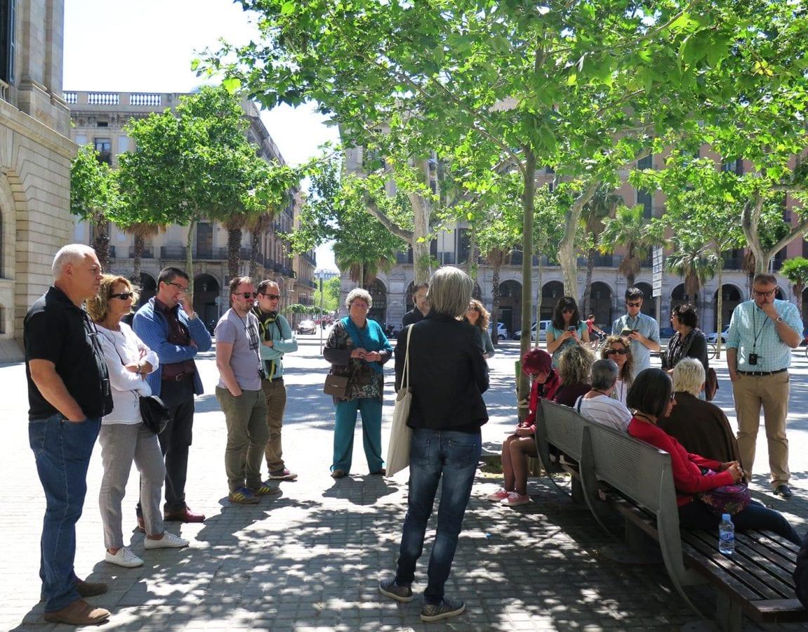 Barcelona_indianos_muhba_esclavos_negreros_rutadeautor